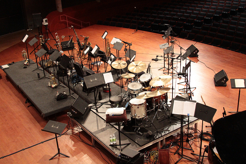 04 Peter Erskine drum with band