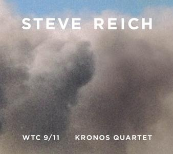Reich 9.11 New Cover