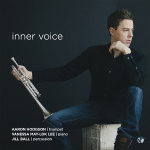 Inner Voice (Chamber Music for Trumpet), Aaron Hodgson