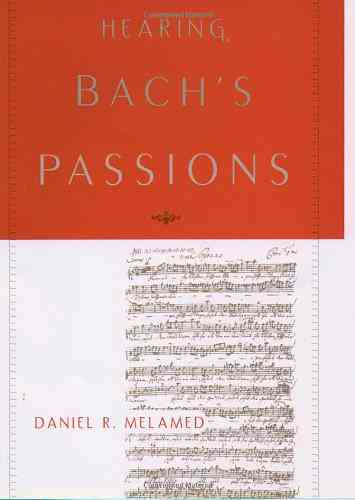bach passion