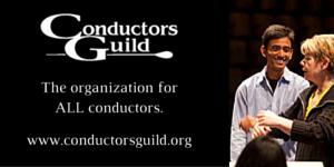 Conductors Guild