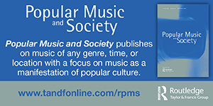 Popular Music and Society2